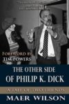 Philip K. Dick Cover